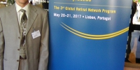 The 3rd Global Retinal Network «Management of retinal disease: Advances in treatment and clinical practice - Микрохирургия глаза