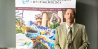 World Ophthalmology Congress (WOC) 2018 - Микрохирургия глаза